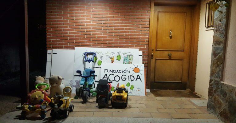 Casa Maternal en Madrid